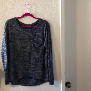 rag & bone slouchy sweater
